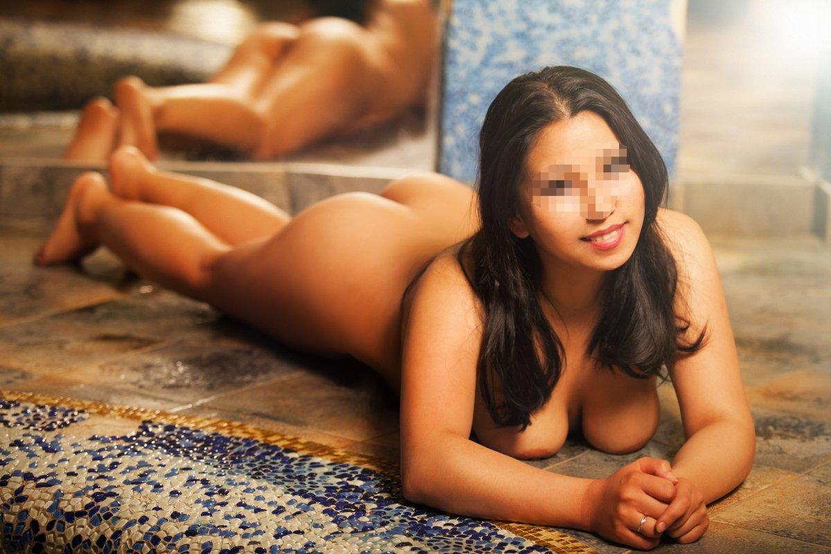 азиатская проститутки в москве